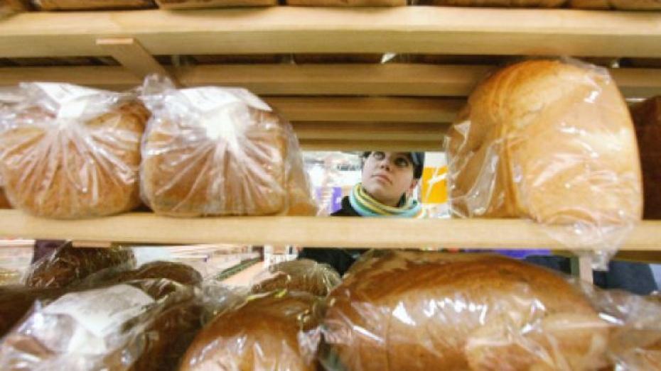 Воронежстат: цены на хлеб за три года выросли в 1,4 раза