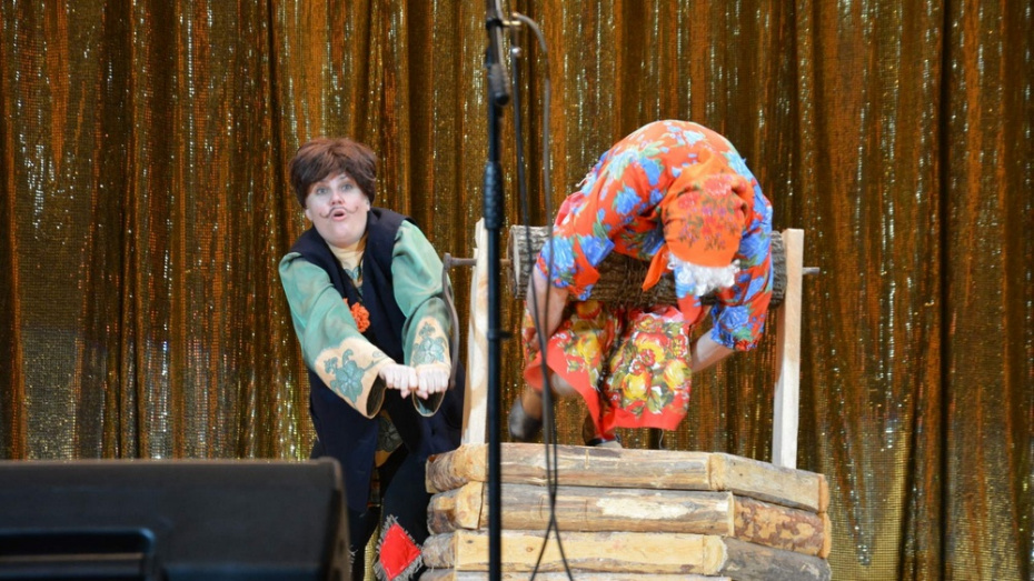 Кантемировские артисты стали лауреатами творческого онлайн-конкурса «Курч. Фест – 2020»