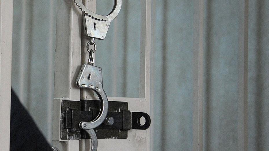 ВВоронеже прятался федеральный злоумышленник, подозреваемый вубийстве