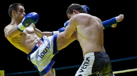 В Воронеже впервые пройдет чемпионат России по кикбоксингу в разделе K-1