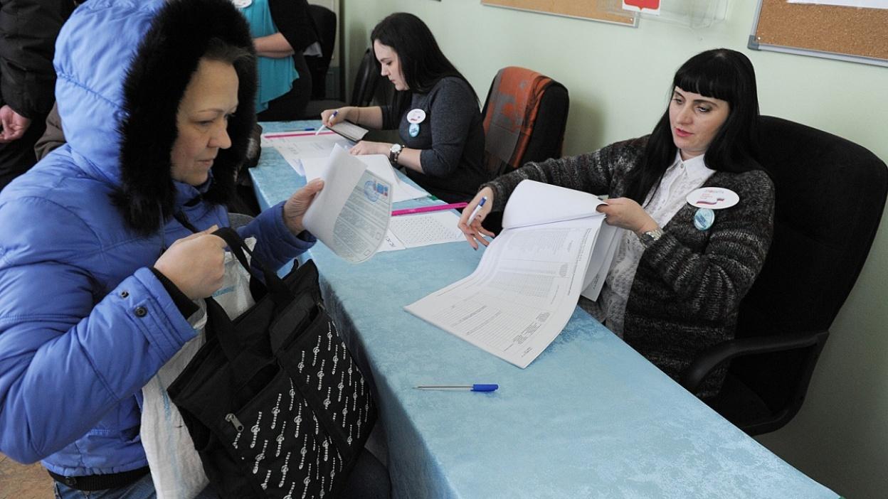 Путин получил практически 85% избирательских голосов зарубежом