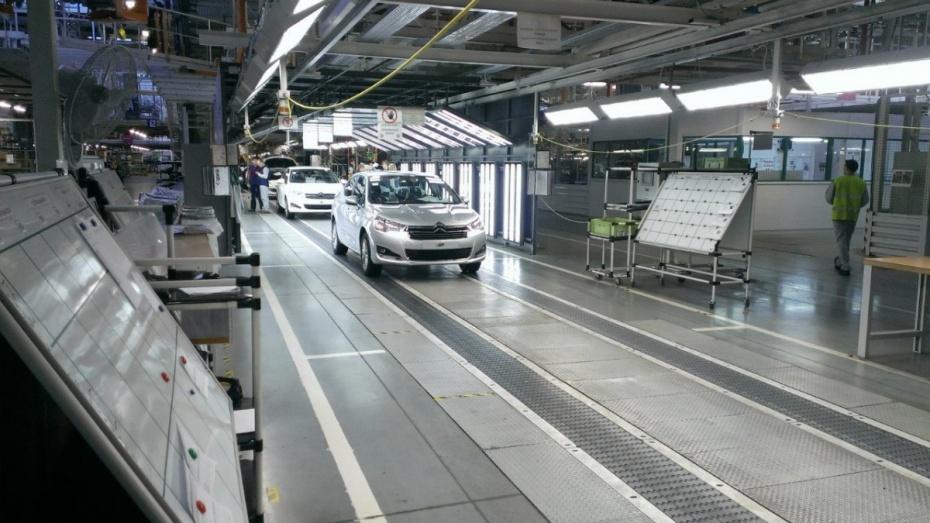 Воронеж обошел столицу врейтинге миллионников пообеспеченности легковыми авто