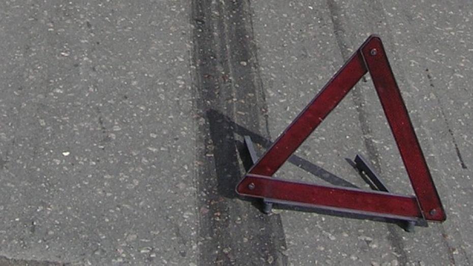 На воронежских дорогах за сутки пострадали шесть человек