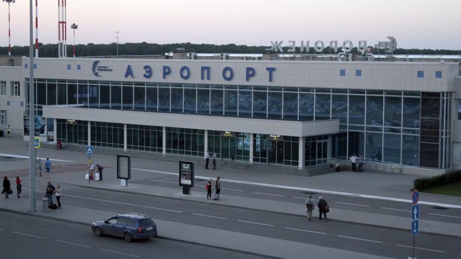 Общественники предложили присвоить аэропорту Воронежа имя Константина Феоктистова