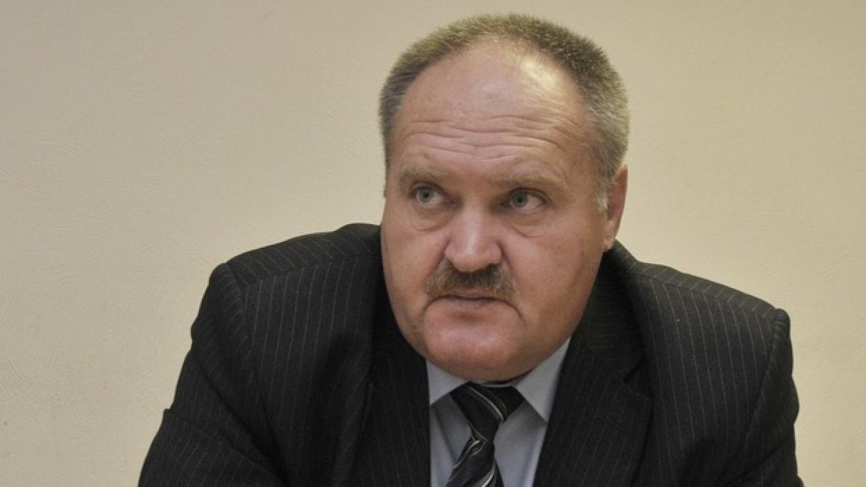 """Сергей Ткачев: «Вокруг """"Бурана"""" сейчас пустота»"""