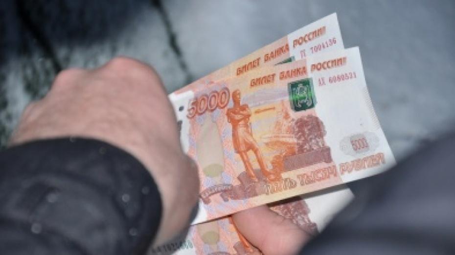 Воронежец попал под суд за попытку подкупить сотрудницу полиции