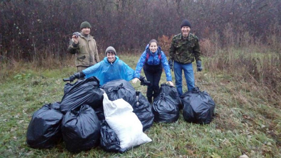 Жителей Воронежской области позвали на субботник в Дивногорье 3 и 4 ноября