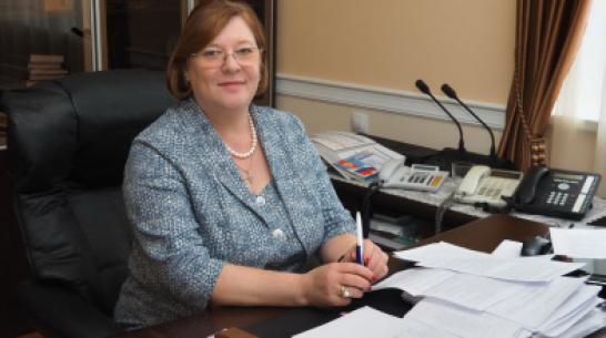 Источник: экс-глава Терновского района заставляла пайщиков «помогать» ее бизнесу