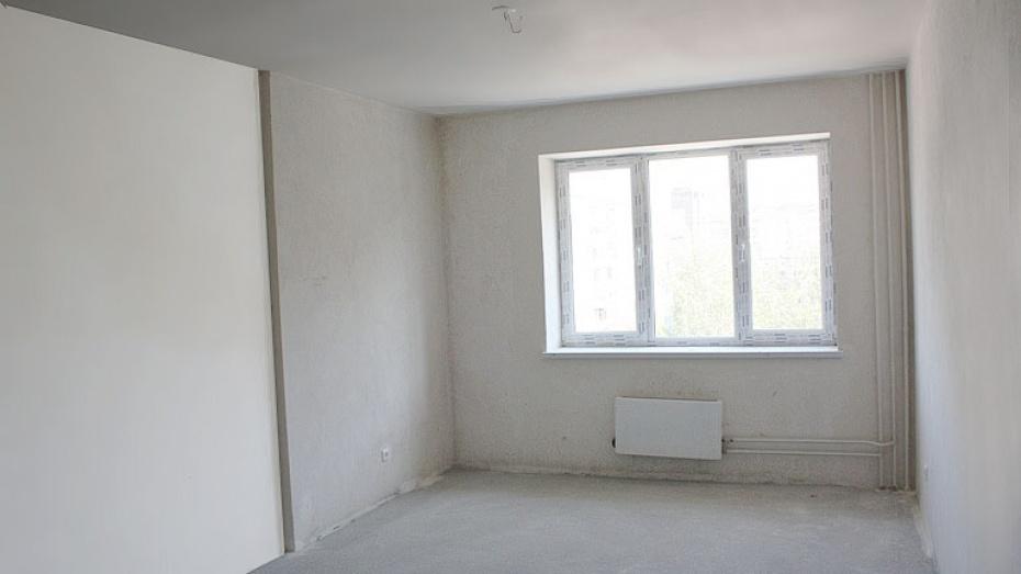 Мэрию Воронежа заставили дать новую квартиру семье, живущей в ветхом жилье
