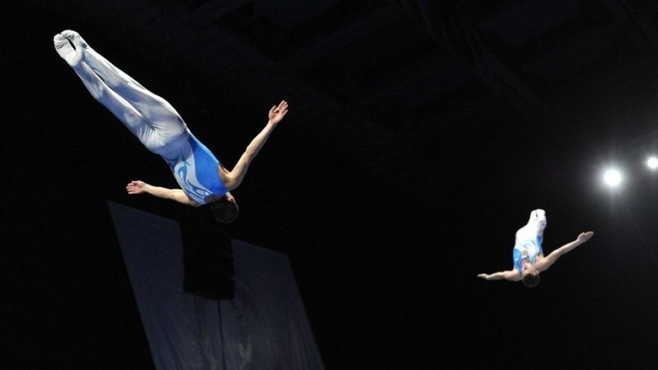 Старооскольские спортсмены стали победителями ипризерами всероссийских состязаний попрыжкам набатуте