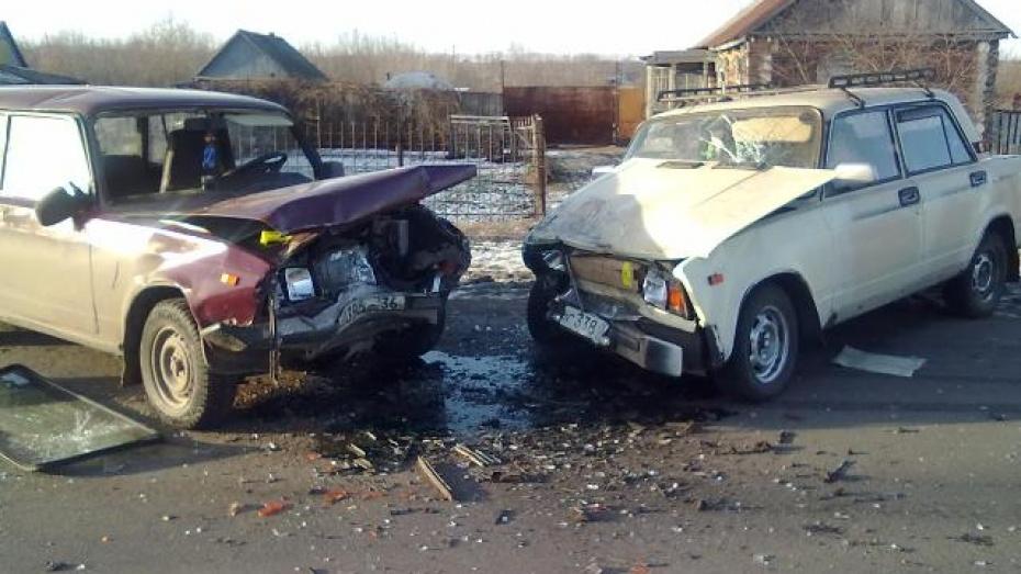 21 декабря на дорогах региона погибли два человека