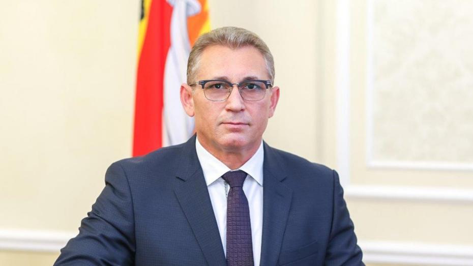 Воронежская гордума утвердила Сергея Ситникова на посту главы управы Ленинского района