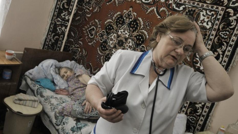Дети забрали у матери 1,3 млн. рублей и отправили ее в дом престарелых