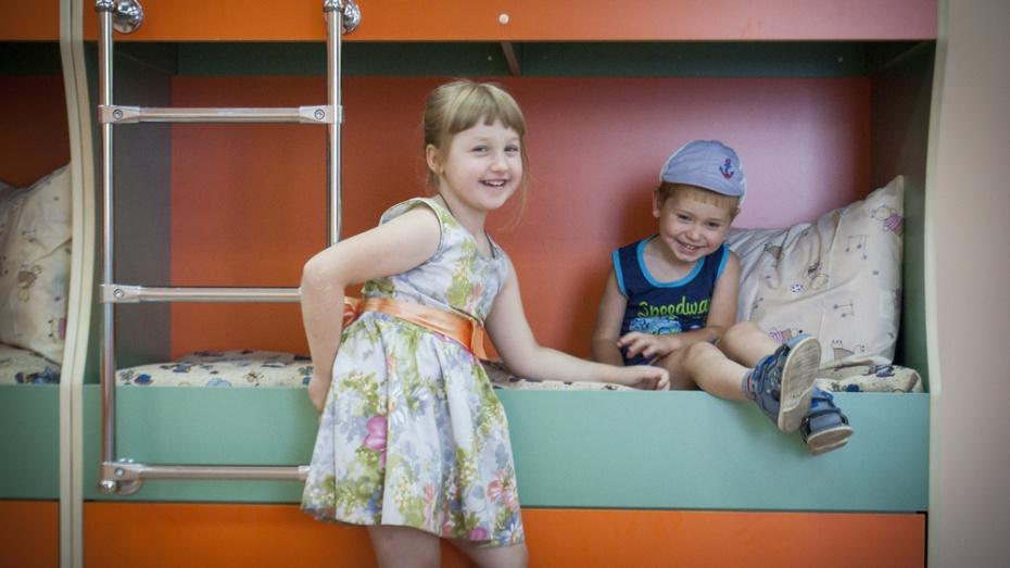 В лискинском селе Владимировка появится дошкольная группа