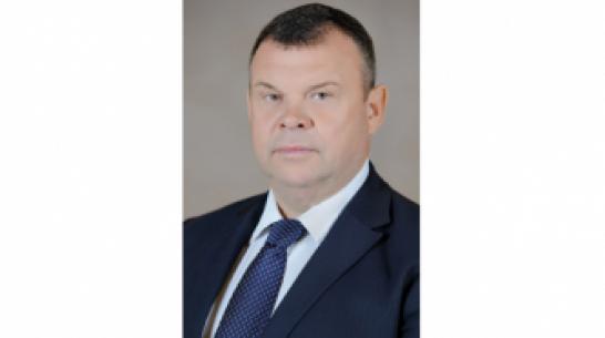 Руководитель инспекции госстройнадзора Воронежской области уволился