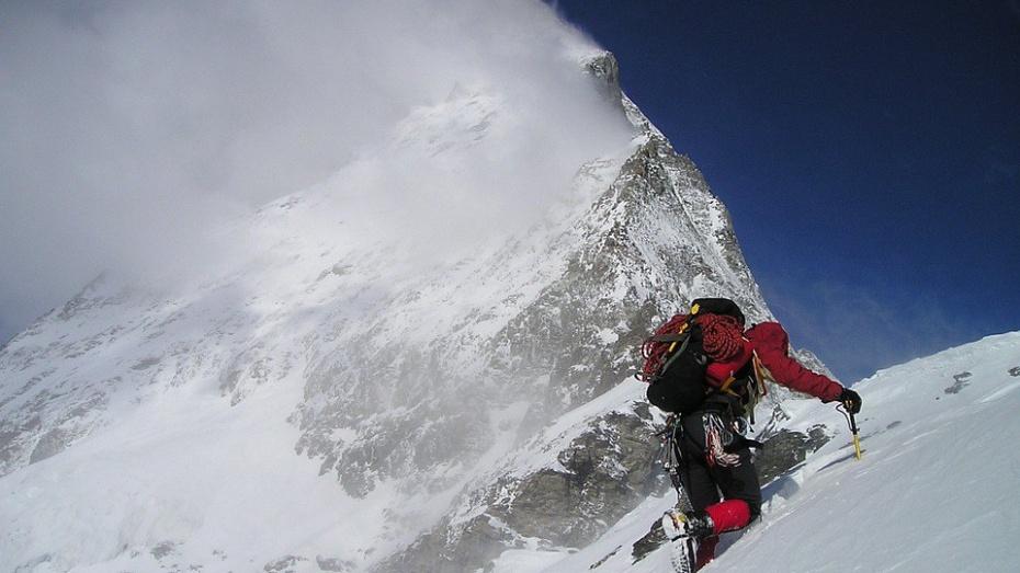 Известный альпинист прочтет открытую лекцию в Воронеже