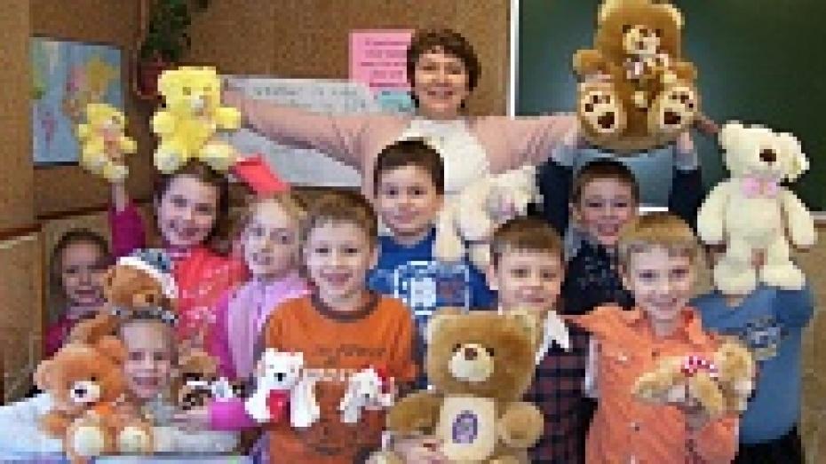 Воронежские школьники научатся английскому языку с помощью игр