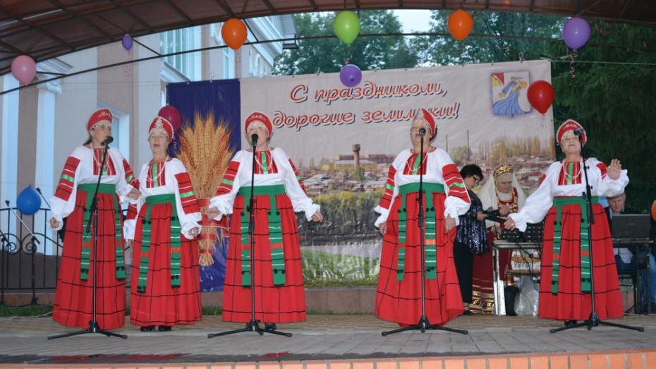 В Нижнедевицке отметят День района