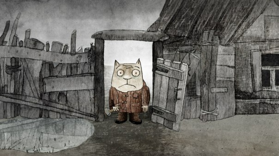 Жизнь котиков и рисунки мелом. Что покажет фестиваль мультфильмов в Воронеже