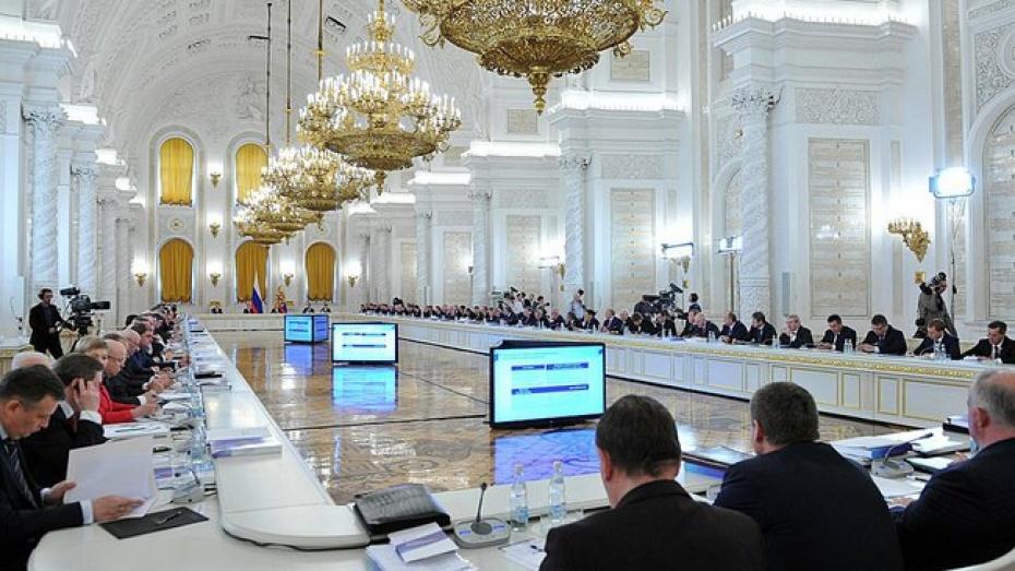 Российские власти создадут единую структуру для поддержки малого и среднего бизнеса