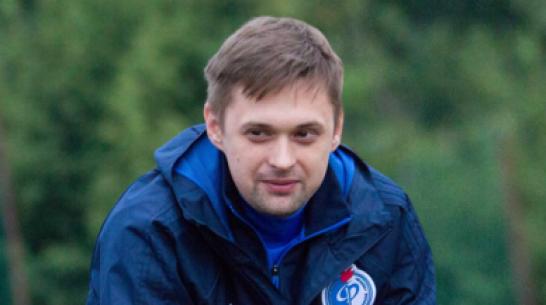 Доктор воронежского «Факела» получил диплом ФИФА в футбольной медицине