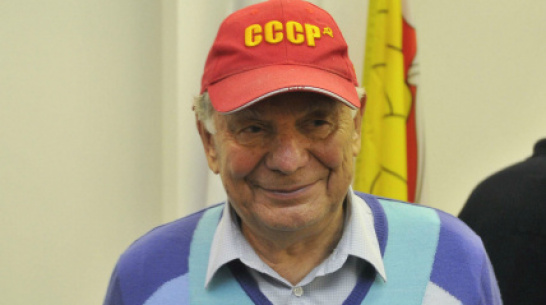 Лабораторию при Воронежском госуниверситете предложили назвать в честь Жореса Алферова