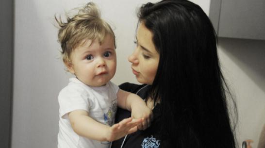 На лечение мальчика из Воронежа с редкой генетической болезнью собрали более 60 млн рублей