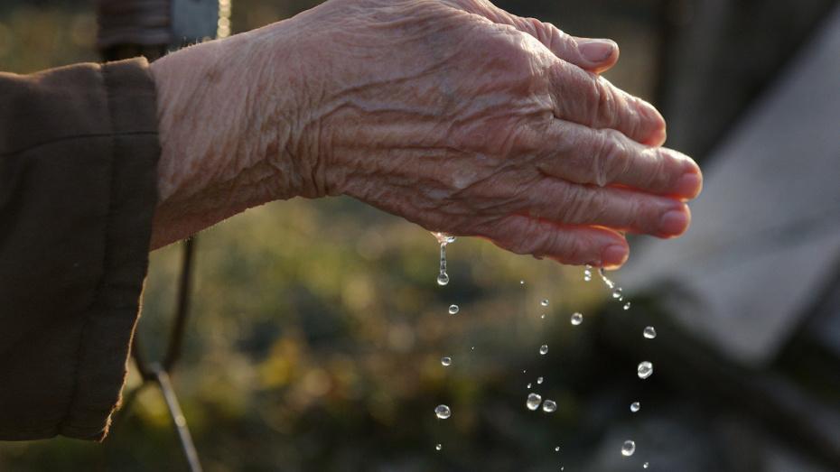 В 2 микрорайонах Воронежа отключат воду на 6 часов
