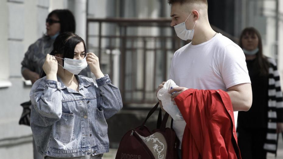 Число выздоровевших от COVID-19 в Воронежской области превысило 1,3 тыс человек