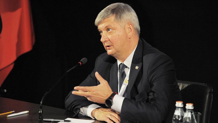 Глава Воронежской области: «Новый высокий тариф на вывоз мусора отменен»