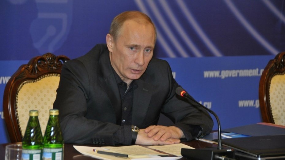 Владимир Путин назвал причинами трагедии в Кемерово «халатность и разгильдяйство»