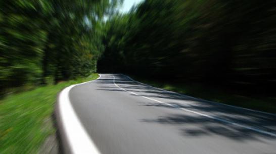 С апреля на трассе М-4 «Дон» под Воронежем разрешат разгоняться до 130 км/ч