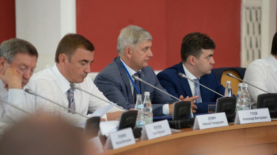 В Воронежской области запретят «заемный труд» мигрантов