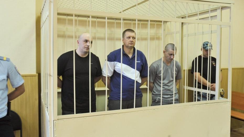 В Воронеже бывший инспектор ГИБДД получил 16 лет тюрьмы за убийство узбека