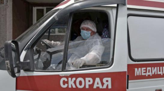 В Воронежской области за сутки от коронавируса выздоровели 64 человека