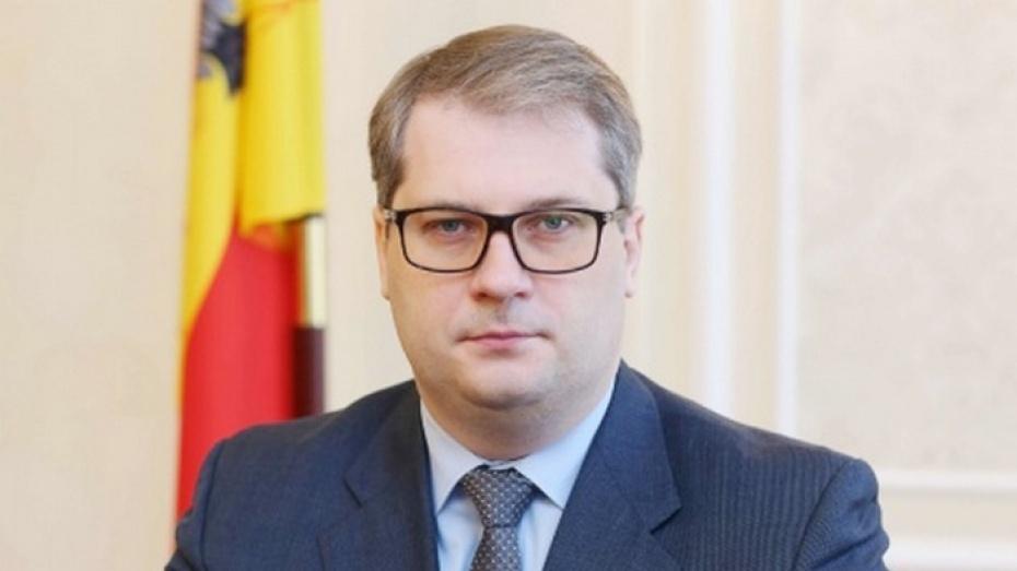 Главой управления жилищных отношений мэрии Воронежа стал Олег Зацепин