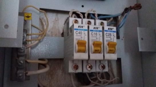 В Воронежской области мужчину убило электрическим током