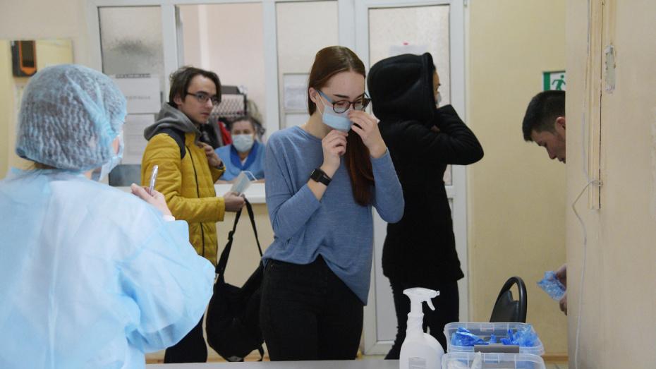 Еще 6 человек в Воронежской области выздоровели от коронавируса