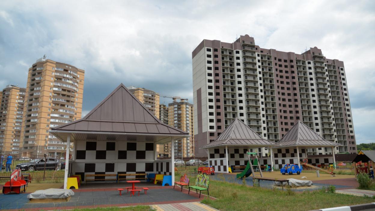 Город в городе. 7 причин полюбить микрорайон «Ласточкино» в Воронеже
