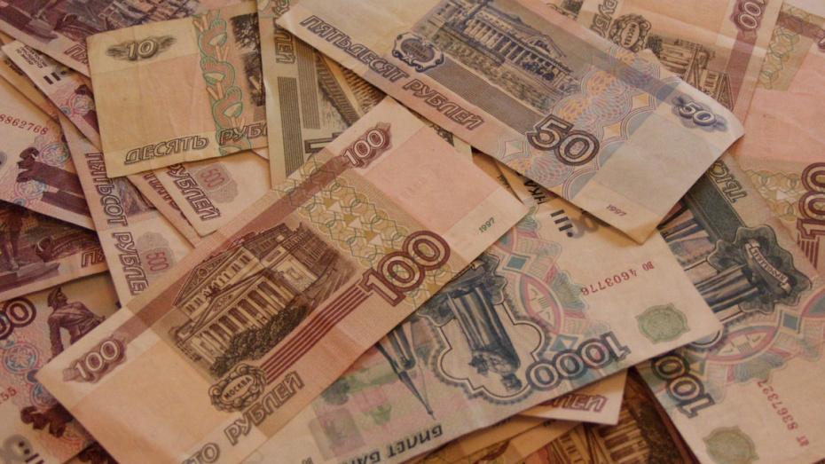 За сутки мошенники выманили у воронежцев 1,3 млн рублей