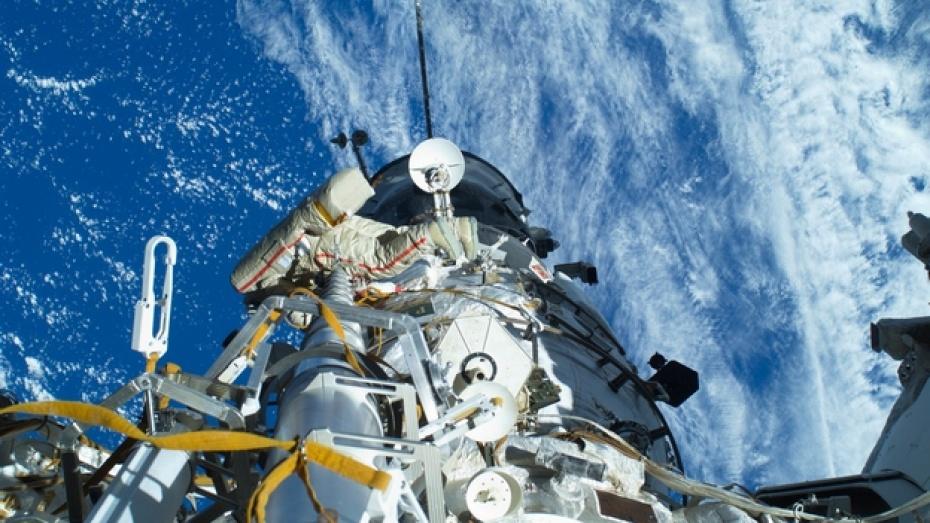 Космонавты встретят Новый год 15 раз