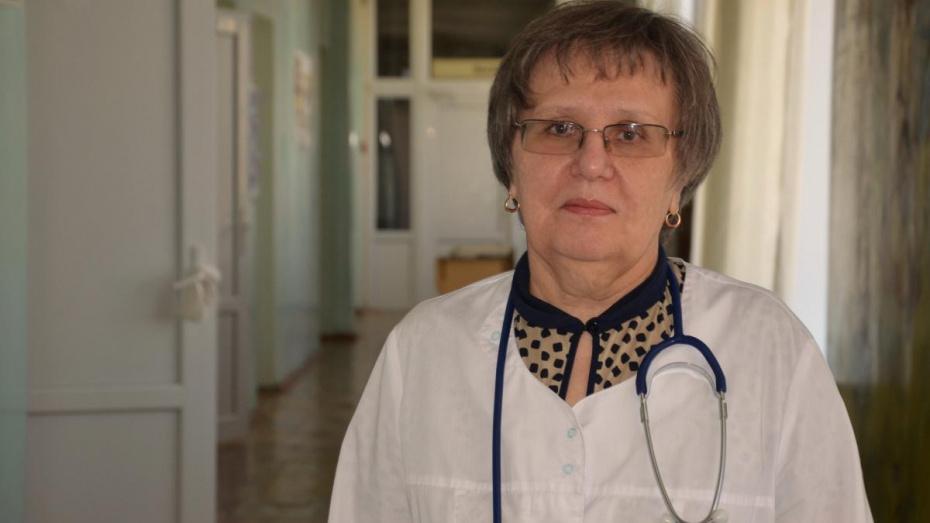 Эндокринолог: «Заболевших сахарным диабетом воронежцев с каждым годом все больше»
