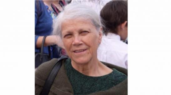 Пропавшую в Воронеже 77-летнюю пенсионерку нашли живой
