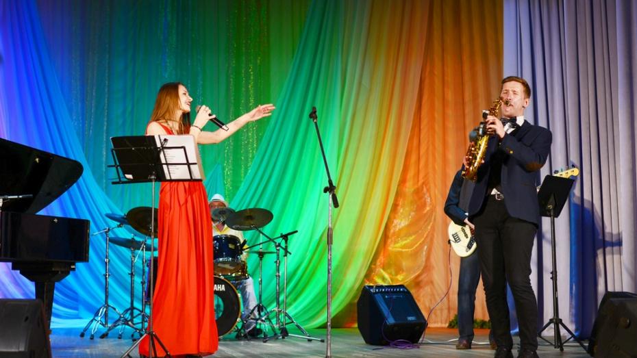 В Семилуках джазовый фестиваль пройдет 16 июня