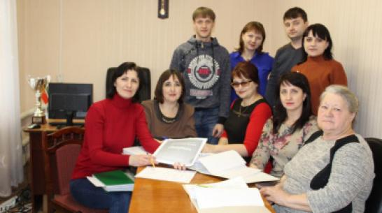 В Ольховатке появится Центр людей уважаемого возраста