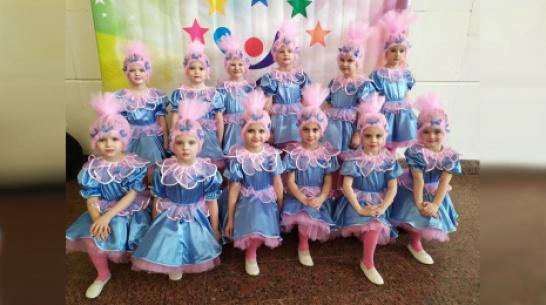 Рамонские танцоры победили в Международном онлайн-конкурсе «Танцемания»