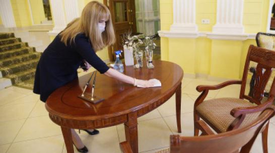 В Воронеже на свадьбы разрешили приглашать больше гостей