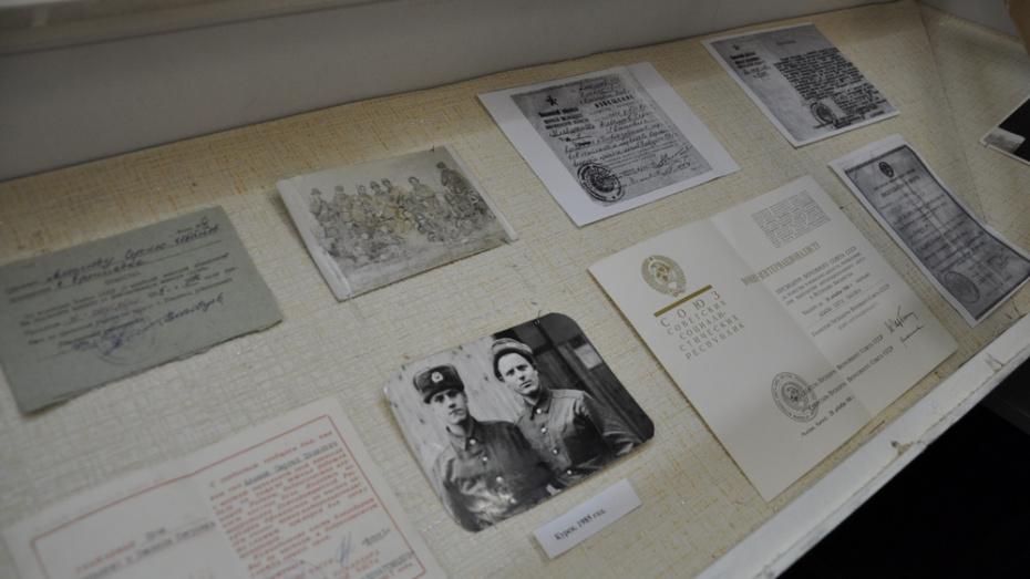 Павловчан пригласили на выставку о воинах-афганцах