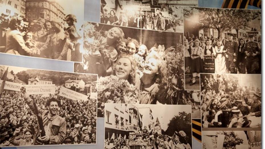 В Воронеже презентуют выставку о подвигах советских солдат в борьбе с нацистами