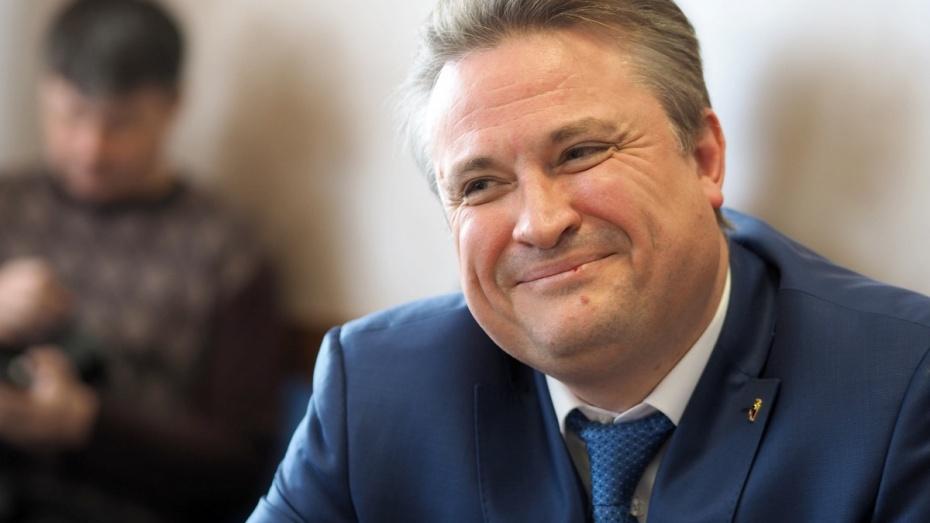 Во второй тур конкурса на пост мэра Воронежа вышли 2 кандидата